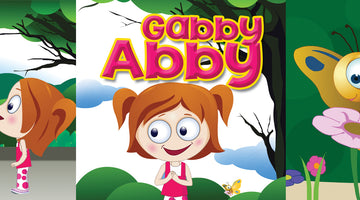 GABBY ABBY  | Free Children Book