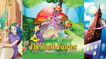 TOOTH FAIRY | Free Children Book