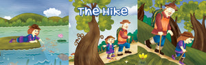 THE HIKE  | Free Children Book