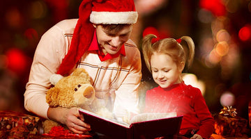 Why you should consider Christmas personalised book for your kids?