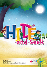 HIDE AND SEEK - free books online pdf