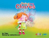 Doing My Chores - Free Pdf Books