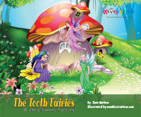 Tooth Fairy - Kids Stories Online