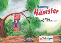 Hammy The Hamster - Pdf Books