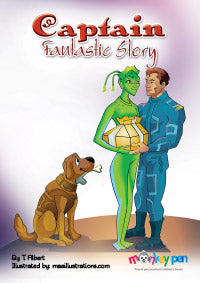Captain Fantastic - Short Stories For Kids Pdf