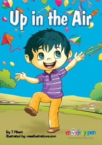 Up In The Air - Short Stories For Kids Pdf