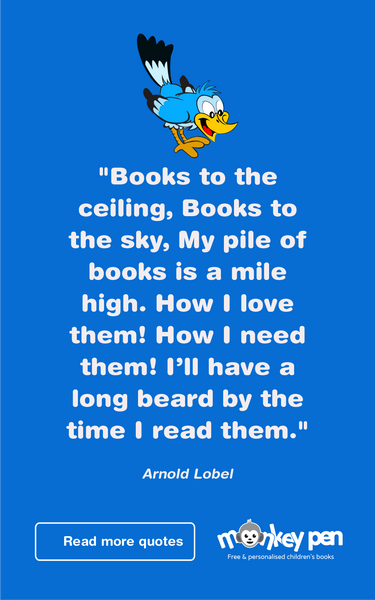 best child reading quotes