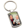 Personalized Photo Keyrings