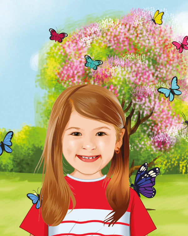 personalised childrens books with photos