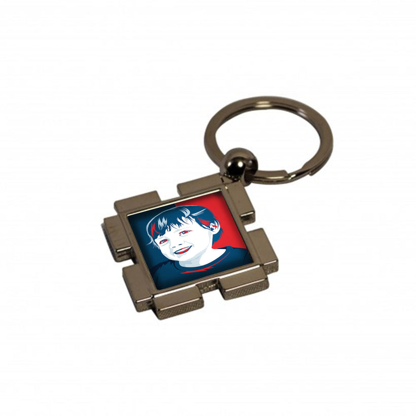 Shop for key chains with photo printed