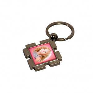 Photo Printed Keyrings