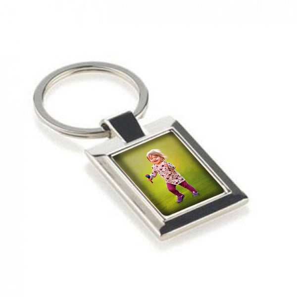 Personalized Custom Photo Key chains