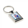 Custom photo key chains