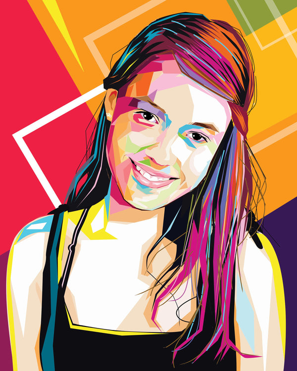 wedha portrait artists online