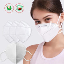KN95 Safety Mask to protect against COVID19 / Coronavirus