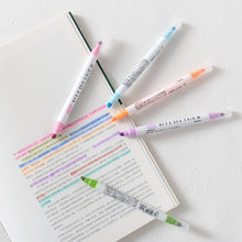 12 Pcs/set Highlighter Pen