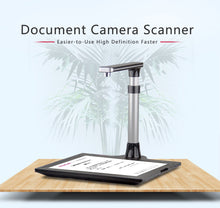 Scanner Book & Document