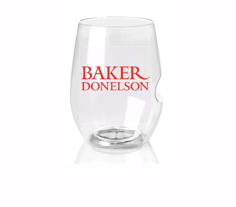 Personalized Red Wine GOVINO® (16-oz)