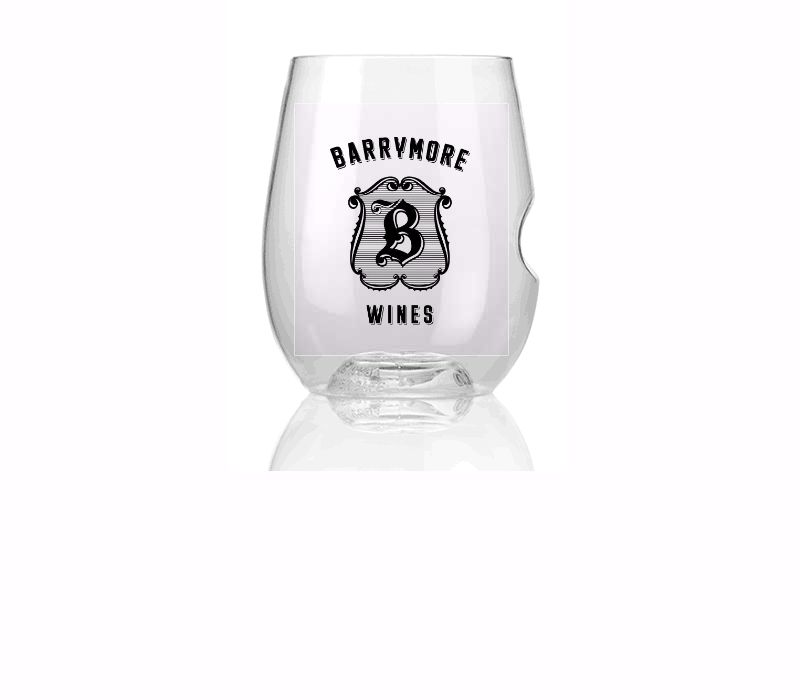 Personalized White Wine GOVINO® (12-oz)