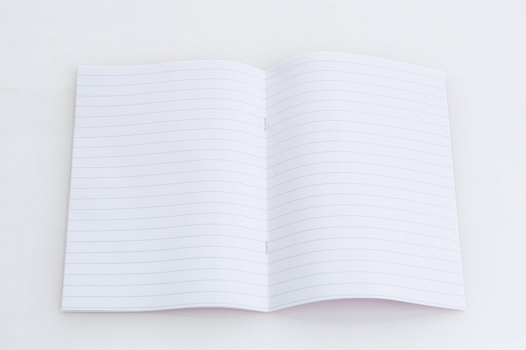 BOSS NOTES notebook