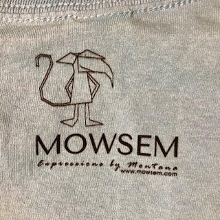 The Original Mowsem Youth Short Sleeve T-Shirt Youth T-Shirt - Mowsem