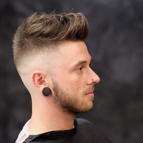 Mens Hair Salon