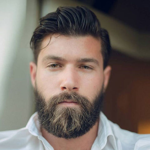 beard mens styles