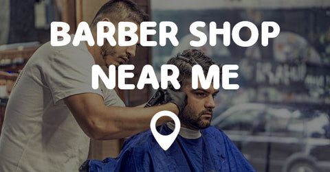 barbershop near me