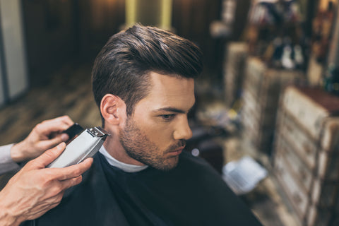 places to get mens haircut