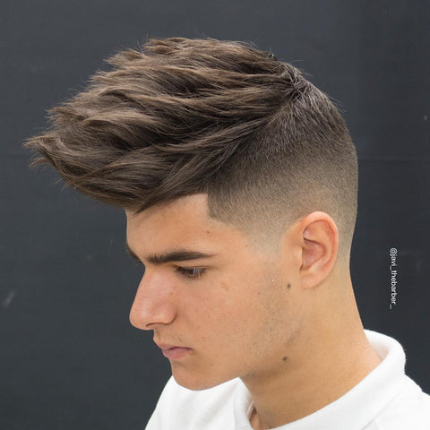Tremendous Haircut Styles For Men Barbershop Mens Haircuts Schematic Wiring Diagrams Phreekkolirunnerswayorg