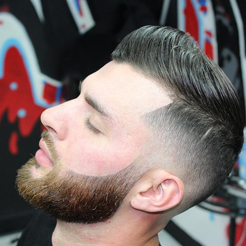 Haircut Styles For Men Barbershop Men S Haircuts