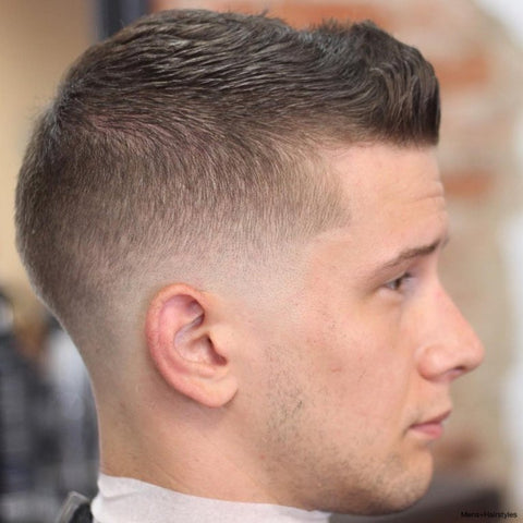 mens haircut place near me