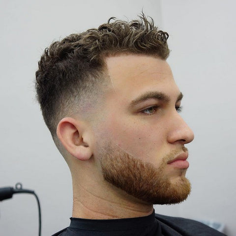 Mens Haircut Near Me Barbershop Mens Haircuts