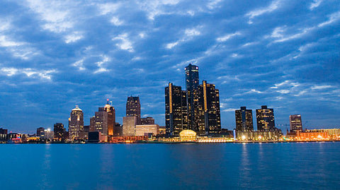 stuff to do in detroit