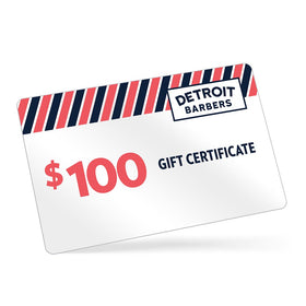 $100 Gift Card - Online Only