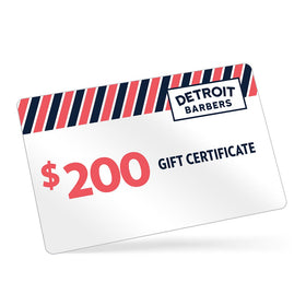 $200 Gift Card - Online Only