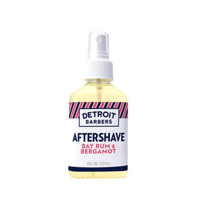 aftersahve - after shave