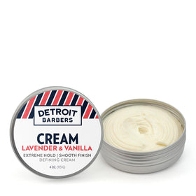 hair pomade cream