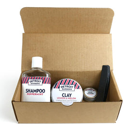 Bro Box - Grooming Kit