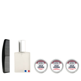 Cologne Set - 4pc. Men's Cologne Gift Set