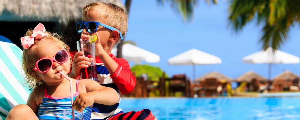 Casey McPike's 7 Reasons Why Made4Baby Sunscreen