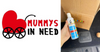 Mummys In Need - Made4Baby an Official Supporter!