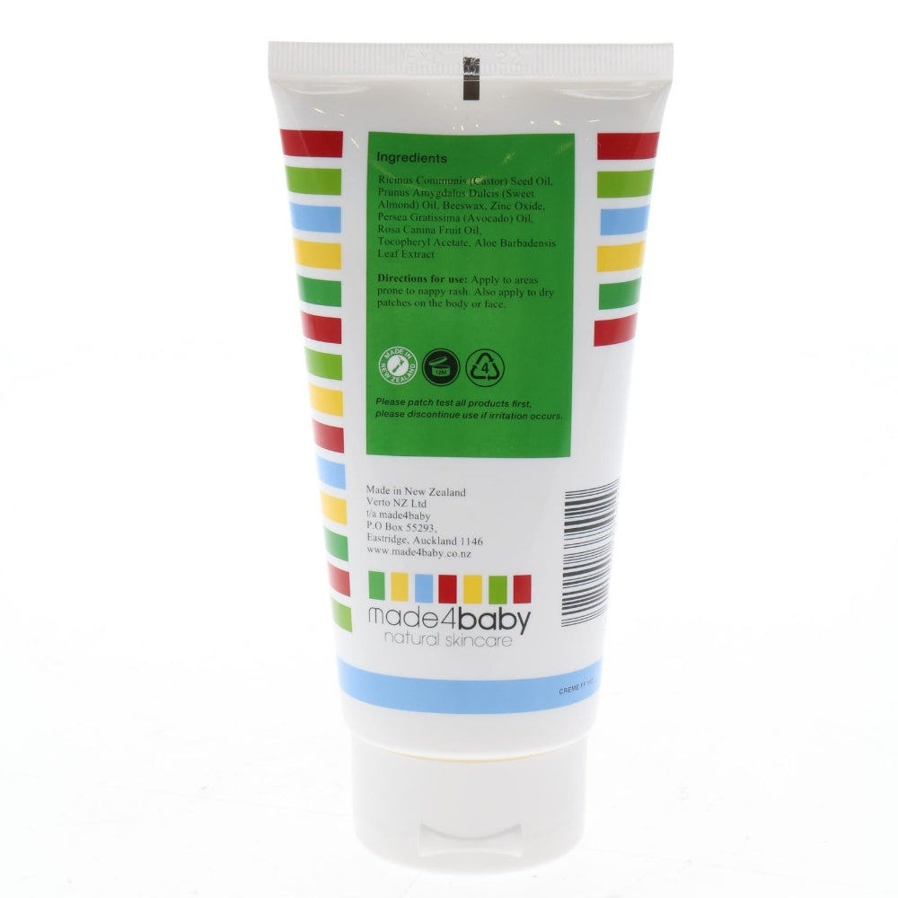 Botty Barrier Creme - also used for Eczema Relief