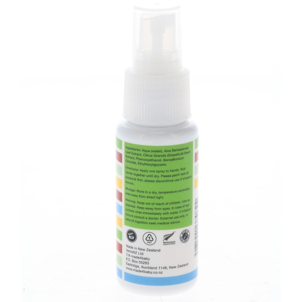 Hand Sanitiser (Alcohol Free) 50ml