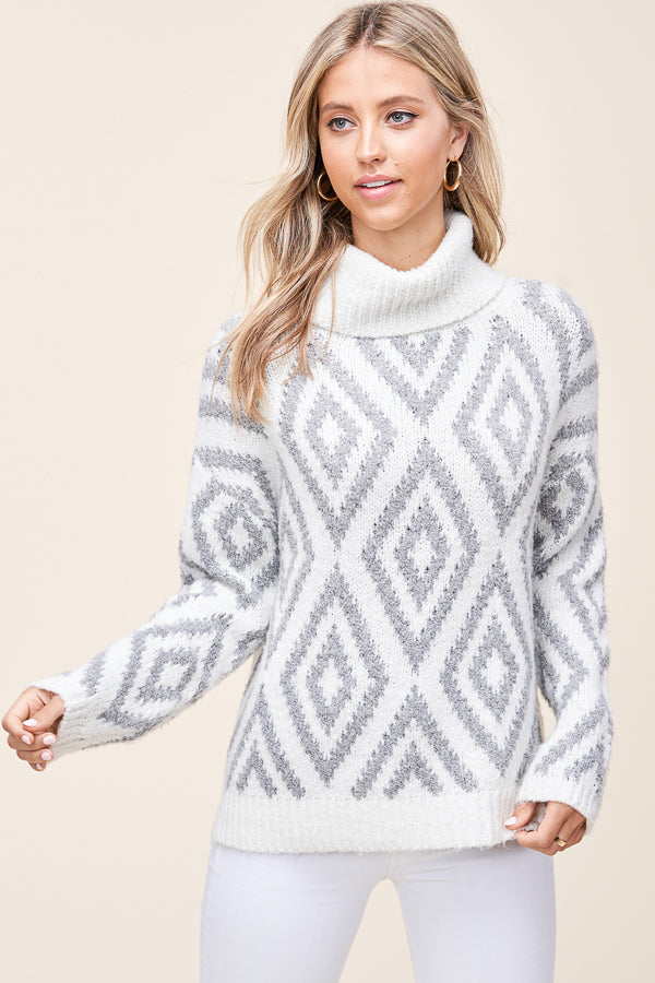 Fairaisle Sweater