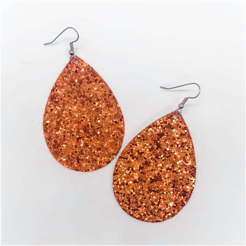 Halloween and Fall Earrings