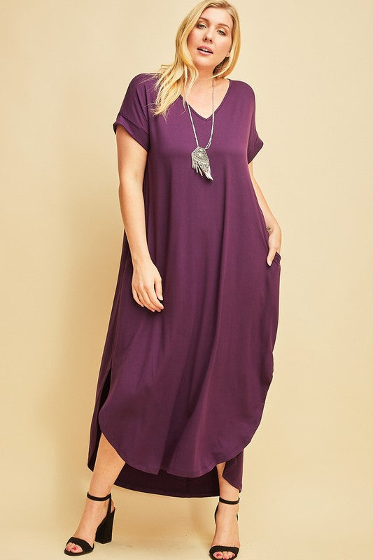 Perfect Maxi Dress, More Colors