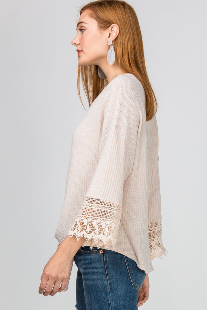 Crochet Crush Top