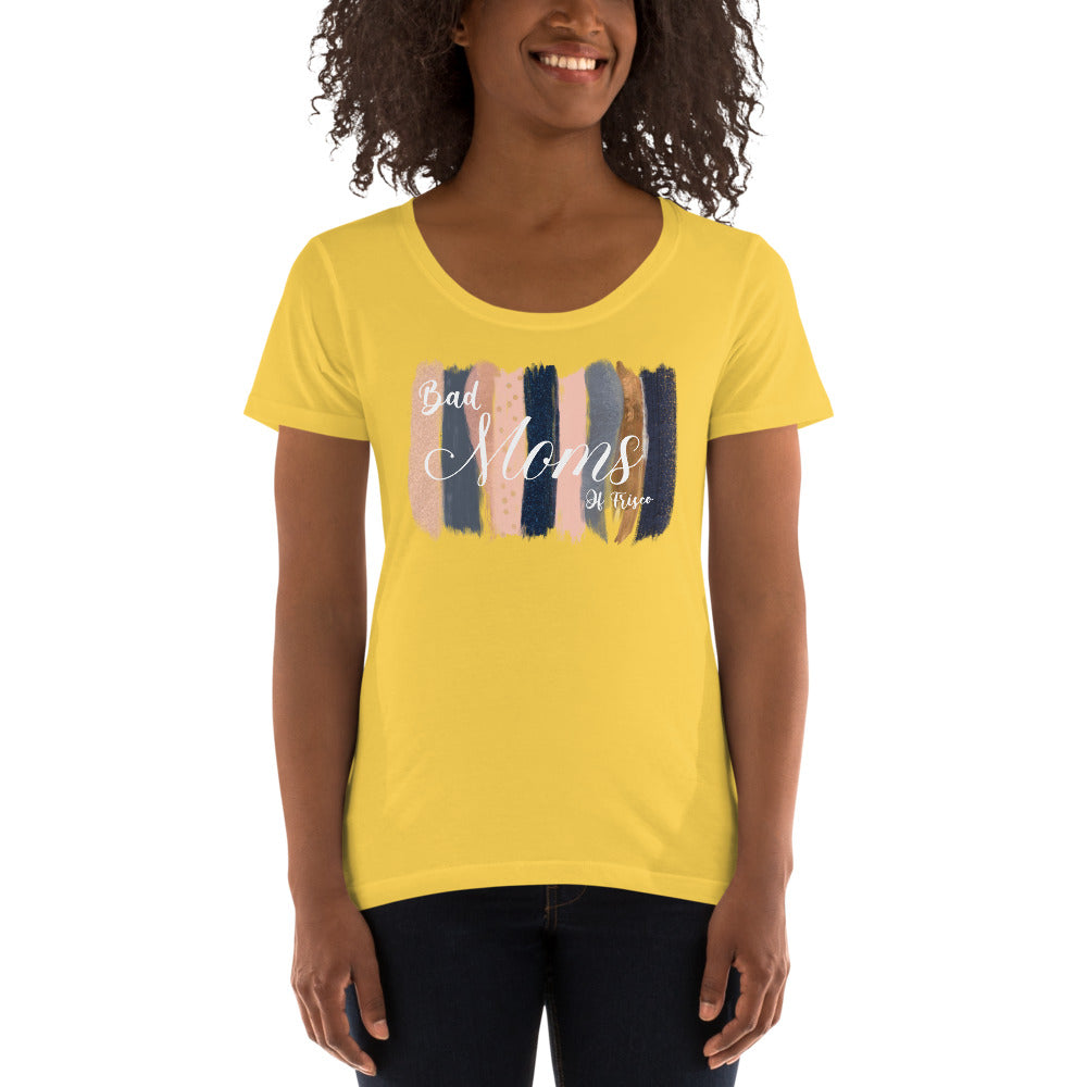 BMOF Scoop Neck T-Shirt