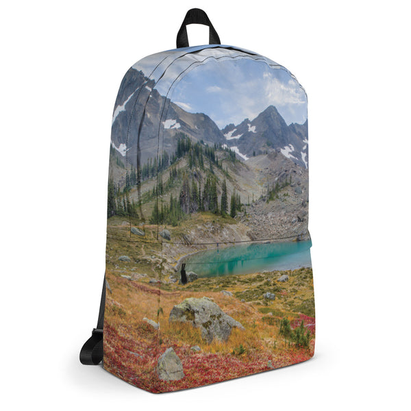 Secret Lake Backpack
